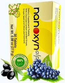 Nanoxyn Alpha Antioxidant