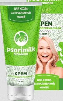 Psorimilk Crema Pentru Psoriazis
