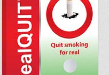 Real Quit – magneti antifumat