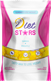 Diet Stars Jeleuri
