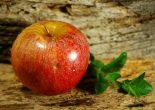 Dieta cu mere și iaurt